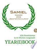 YEAR(E)BOOK SAMIEL AWARD 2014