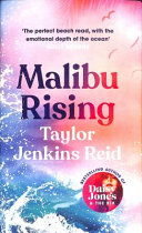 Malibu Burning Book PDF