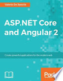 ASP NET Core and Angular 2