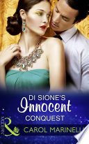 Di Sione s Innocent Conquest  Mills   Boon Modern   The Billionaire s Legacy  Book 2