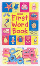 First Word Book