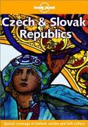 Czech and Slovak Republics