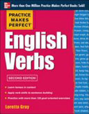 Practice Makes Perfect English Verbs  2nd Edition