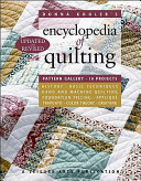 Donna Kooler s Encyclopedia of Quilting