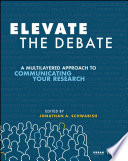 Elevate The Debate