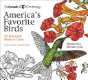 America s Favorite Birds