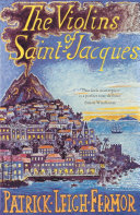 The Violins of Saint-Jacques