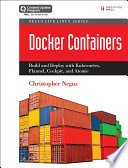 Docker Containers  includes Content Update Program