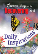 Ebook Chicken Soup for the Recovering Soul Daily Inspirations Epub Jack Canfield,Mark Victor Hansen Apps Read Mobile