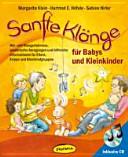 Sanfte Klänge für Babys und Kleinkinder