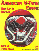 The American V Twin Engine