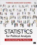 Statistics for Political Analysis