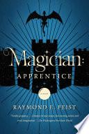 Magician: Apprentice by Raymond E. Feist