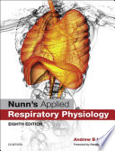 Nunn S Applied Respiratory Physiology book