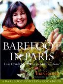 Barefoot in Paris Book