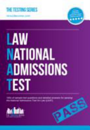 How to Pass the Law National Admissions Test  LNAT   100s of Sample Questions and Answers for the National Admissions Test for Law