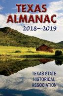 Texas Almanac 2018 2019