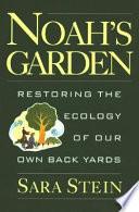 Noah s Garden
