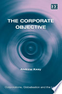 The Corporate Objective