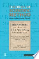 Theories of Scientific Method