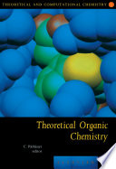 Theoretical Organic Chemistry book