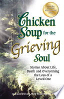 Chicken Soup for the Grieving Soul Book PDF