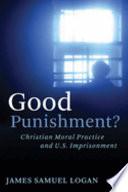Good Punishment