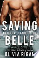 Saving Belle book