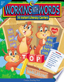 Working With Words Ebook