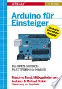 Arduino f  r Einsteiger