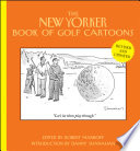The New Yorker Book of Golf Cartoons
