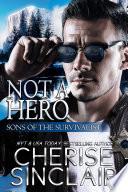 Not a Hero Book PDF