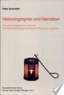 Historiographie und Narration