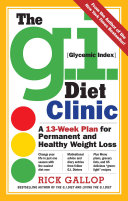 The G I   glycemic Index  Diet Clinic