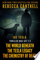 The Joe Tesla Box Set  Books 1 3