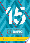 Cat  logo 15 BAFICI