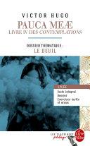 Pauca Meae (Les Contemplations - Livre IV)