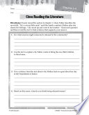 The Giver Close Reading And Text Dependent Questions