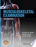 Musculoskeletal Examination