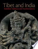 Tibet and India