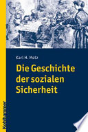 Geschichte der sozialen Sicherheit