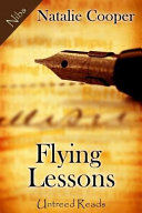 Flying Lessons A Young Girl Is Forced To