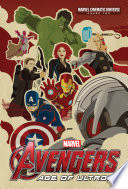 Phase Two Marvel S Avengers Age Of Ultron