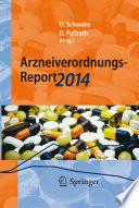 Arzneiverordnungs-Report 2014