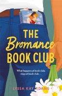 Book The Bromance Book Club