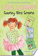 Gooney Bird Greene Three Books in One!