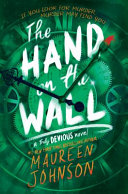 The Hand on the Wall Book PDF