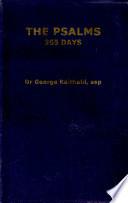 Ebook The Psalms 365 Days Epub Dr George Kaitholil,Ssp Apps Read Mobile