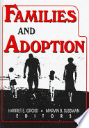 Families and Adoption