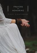 Prayers of Honoring Book PDF